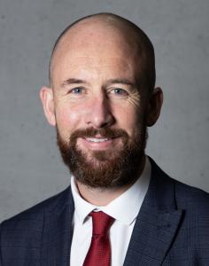 Kevin O'Donvoan